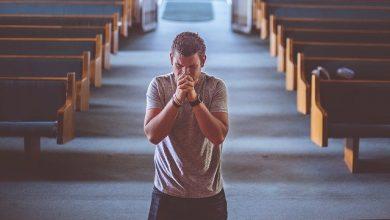Photo of Oração para ele pensar em mim
