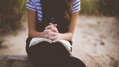 Photo of Frases de Oração – As 7 Mais Lindas Para Você Usar
