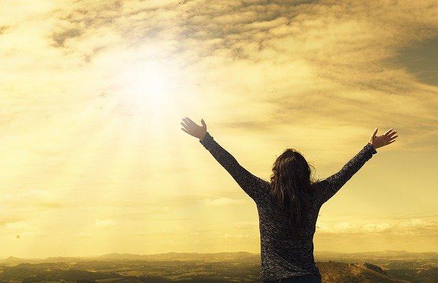 Oração Para Tudo Dar Certo