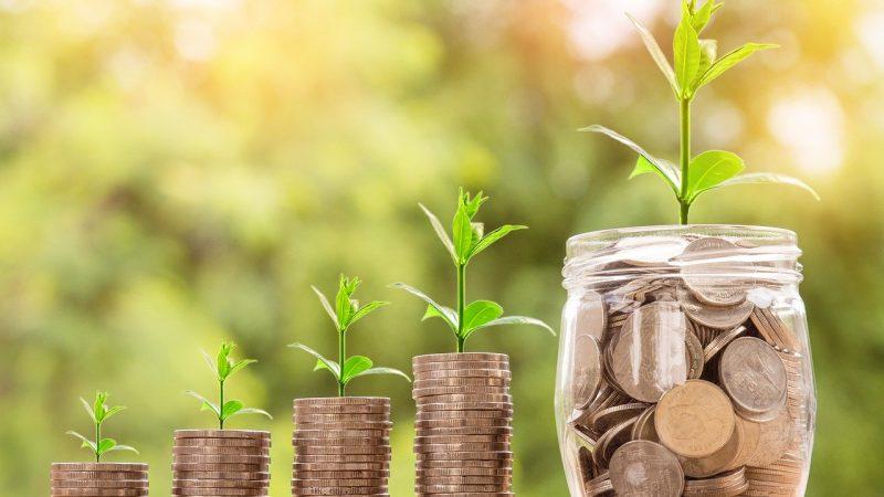 Oração poderosa para prosperidade financeira