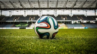 Photo of Oração Para Ganhar Jogo de Futebol