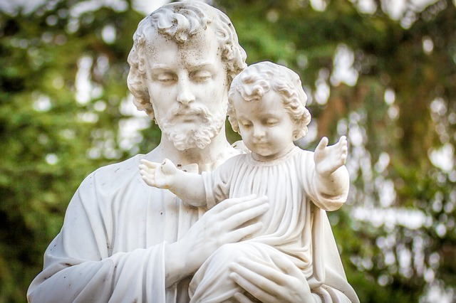 Oração de São José para Casar