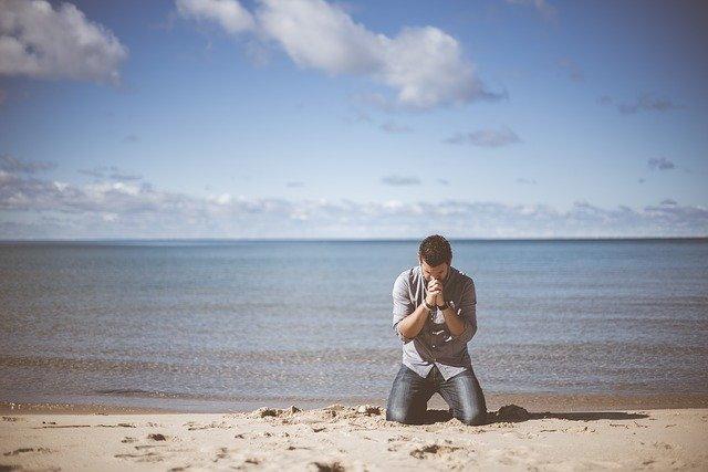 Até quando devo orar por uma pessoa