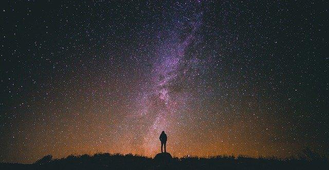 Oração da Estrela do Céu