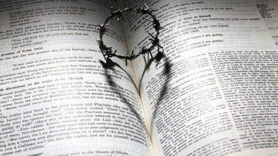 Photo of Versículos da Bíblia sobre fé