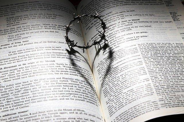 Versículos da Bíblia sobre fé