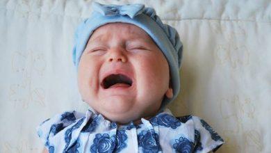 Photo of Oração para tirar susto de bebê