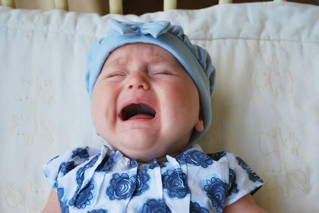 oração para tirar susto de bebê
