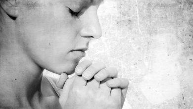 Photo of Oração perigosa para chamar alguém
